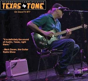 Texas Tone™ Amps